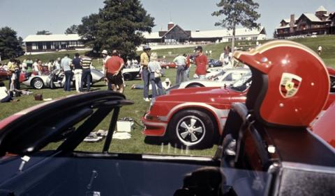 Club Porsche EE.UU.