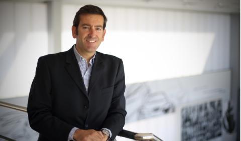 Mesonero-Romanos, director de Diseño de Seat