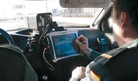La DGT detectará en tiempo real los vehículos sin ITV