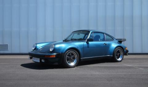 Subastan-Porsche-911-Bill-Gates-frontal