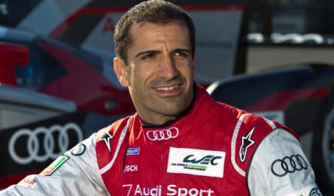 Marc Gené correrá con Audi las 24 Horas de Le Mans 2012
