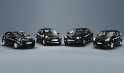 Renault TECHNO TAB
