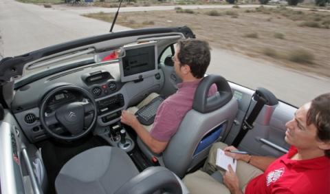 AUTO BILD y Autopía