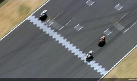 GP de Italia 2012: Viñales recorta distancias a Cortese