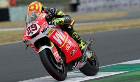 GP de Italia 2012: Iannone consigue la victoria en casa