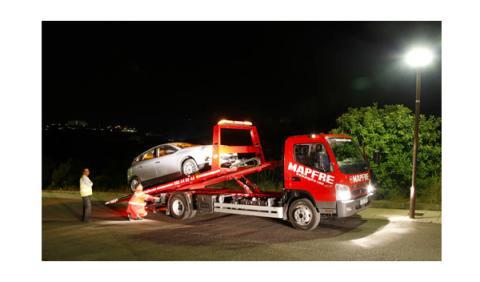 Los coches necesitan más asistencia mecánica en agosto