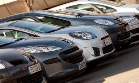 El sector del automóvil no se recuperará hasta 2020