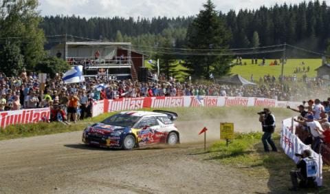 Loeb carrera