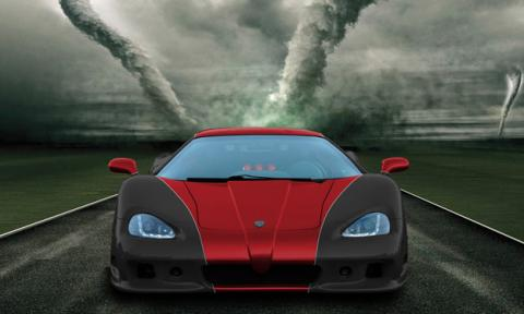 ssc ultimate aero xt produccion