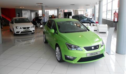 ¿Cómo afecta a los coches la subida del IVA?