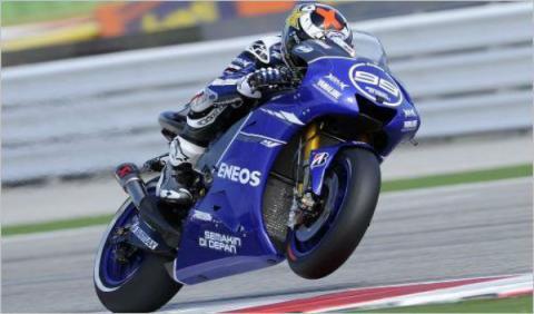 GP de San Marino 2012: Lorenzo logra la victoria