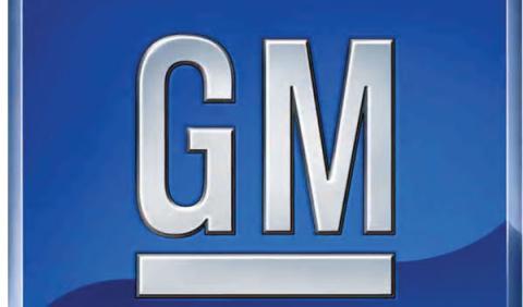 GM llama a revisión a casi medio millón de coches