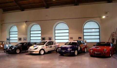 Museo Historia Automoción aniversario 02
