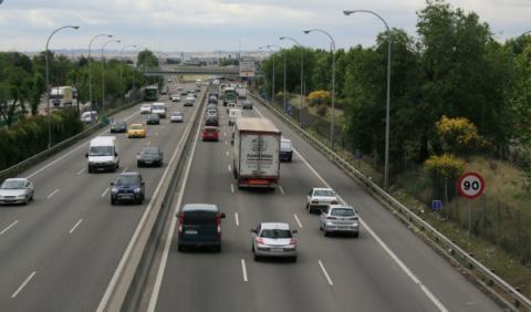 Las carreteras más peligrosas de España