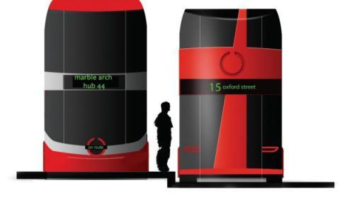 Transporte verde