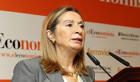 Ana- Pastor
