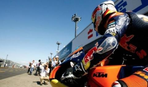 GP de Japón 2012: Cortese no puede celebrar el título