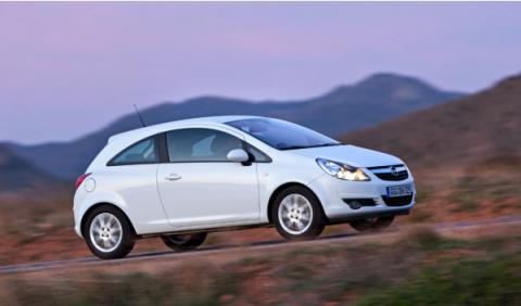 Nuevo Opel Corsa 1.3 CDTi ecoFLEX