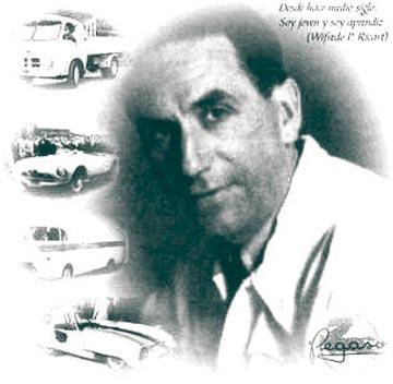 Wilfredo P. Ricart:visionario