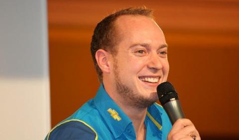 Rob Huff, campeón del WTCC 2012