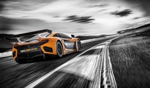 McLaren 12C Can-Am Edition, confirmado en edición limitada