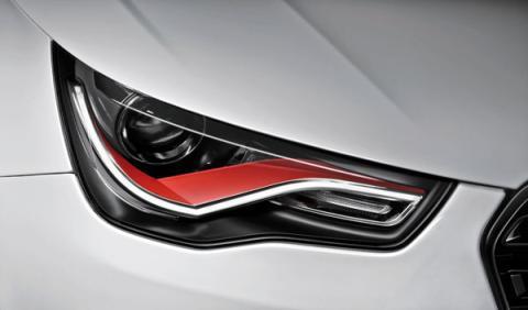 Posible Audi RS1 a la vista