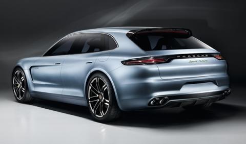 Futuro de la gama Porsche