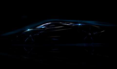 Rotary Supercars promete un vehículo de 2.800 CV