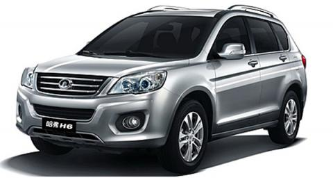 great wall h6