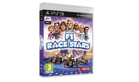 f1 videojuegos