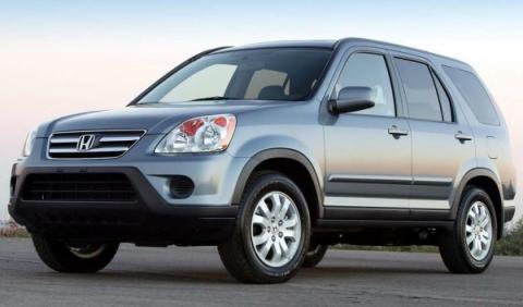 Honda llamará a revisión 777.000 vehículos en EEUU y Canadá
