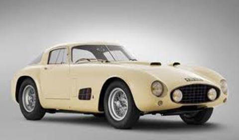 Ferrari 410