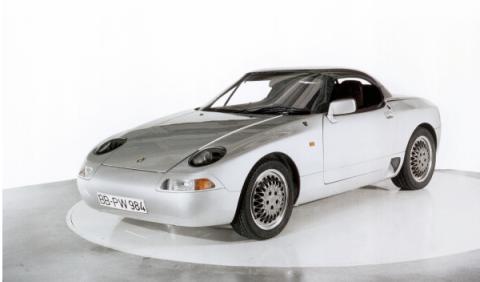 Seat Porsche 984