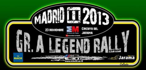 Logo II GR Legends Rally