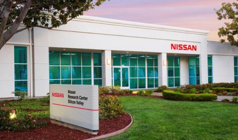 Centro de Investigación Nissan y Renault
