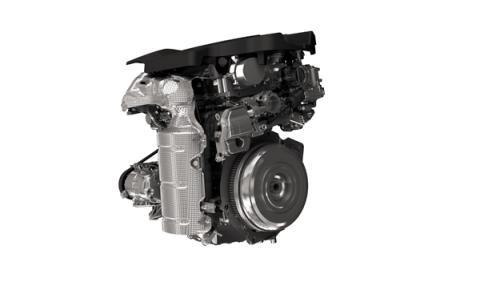 Motor 1.6 Multijet II 105