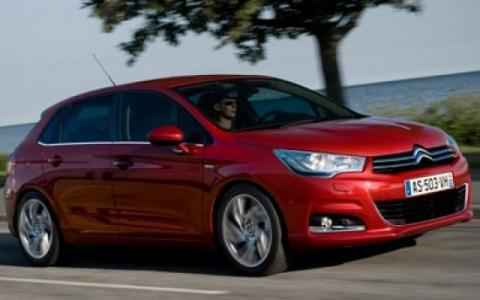 Los coches más vendidos en el mes de febrero de 2013