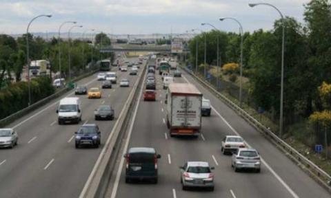 limite velocidad 130 km/h autopista