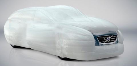 Volvo aprl day