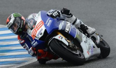 MotoGP: nuevo sistema de clasificación en 2013