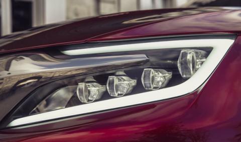 Citroën Rubis Concept
