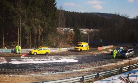 Nürburgring pene