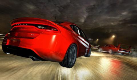 El vídeojuego 'Fast & Furious: showdown', ya disponible