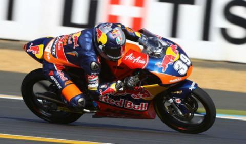 GP de Italia 2013: Salom se lleva la victoria