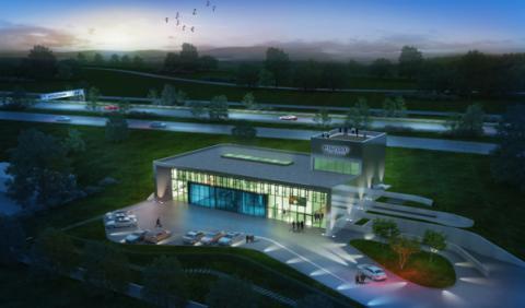 Hyundai abrirá un nuevo centro de pruebas en Nürburgring