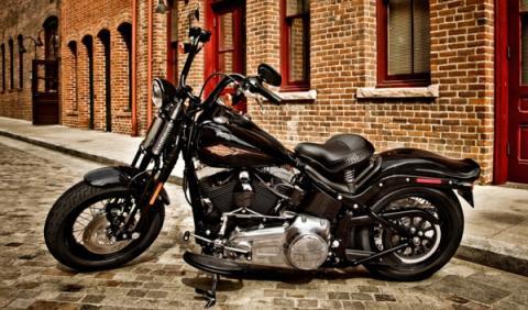 Las Harley Davidson, denunciadas por escándalos en Roma