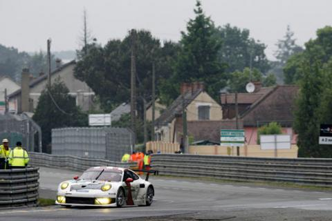 Circuito La Sarthe Le Mans