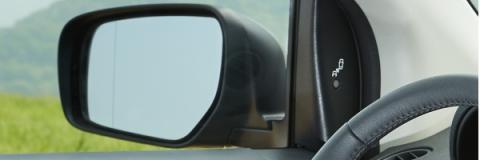 Renault Koleos BSW