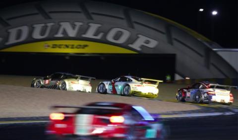 GT Le Mans 2013
