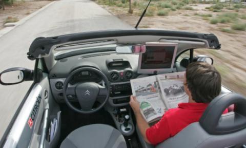 Al Qaeda puede controlar tu coche, según Fox News